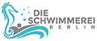Die Schwimmerei Mobile Logo